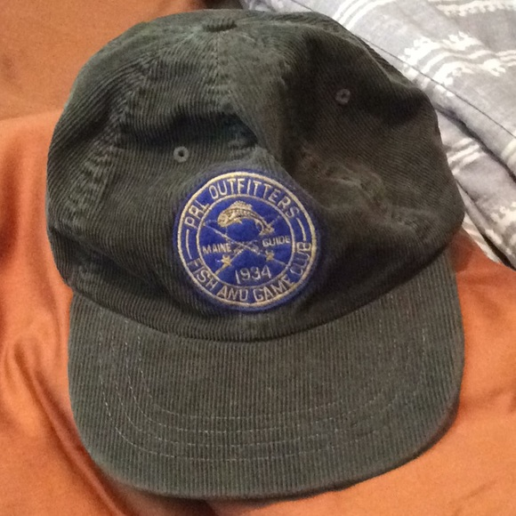 4d76f6e68 Polo by Ralph Lauren vintage hat sportsman Sport. M 5ad233841dffdafb8e6380b7